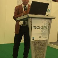 Medical Valley & Singapore Medtech Consortium 2