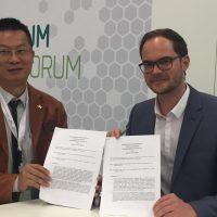 Medical Valley & Singapore Medtech Consortium 3