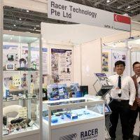 Racer Technology @COMPAMED